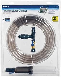 Aqueon 25 ft Fish Tank Gravel Cleaner & Water Changer Vacuum