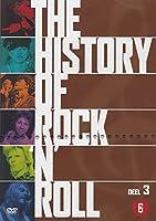 History Of Rock'n Roll Vol 3 - Various DVD