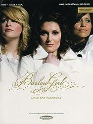 Barlowgirl: Home for Christmas