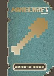 Minecraft toy: Minecraft: Construction Handbook