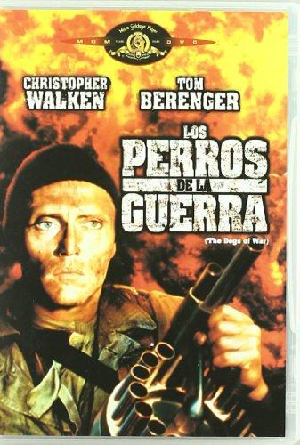 Los Perros De La Guerra [DVD]