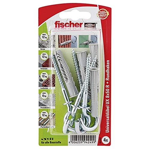 Fischer SB-Universal Dübel 803256 UX8X50 RHKX1