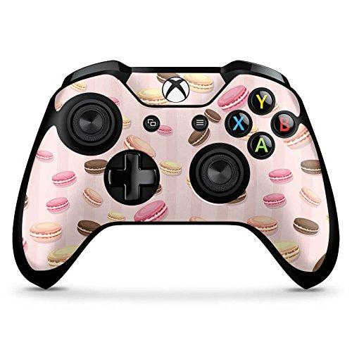 DeinDesign Skin Aufkleber Sticker Folie für Microsoft Xbox One X Controller Kekse Kochen Thermomix Motive