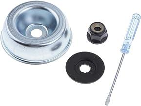 FLAMEER Set van 4 Onderhoud Washer Kit, Tuinmachine Grasmaaier Adapter Bijlage, Vervanging voor STIHL String Trimmers Bors...