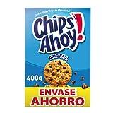 Chips Ahoy Galletas con Pepitas de Chocolate - Caja de 400 gr