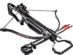 The Barnett Recruit Recurve Crossbow for Deer Hunting- Review
