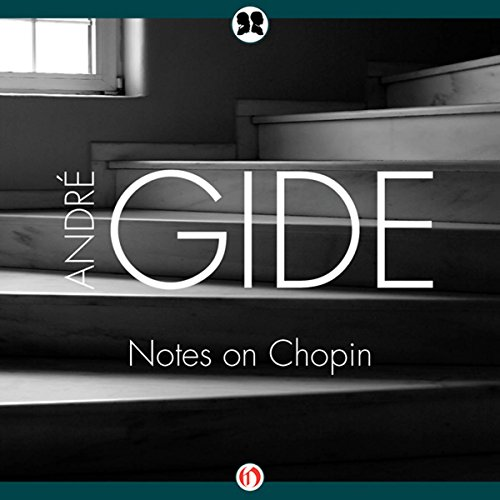 Notes on Chopin cover art