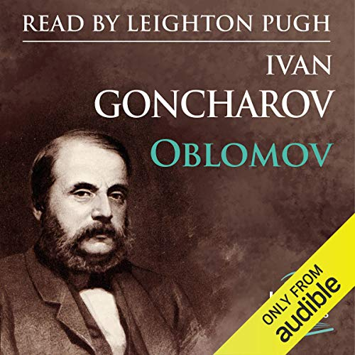 Oblomov cover art