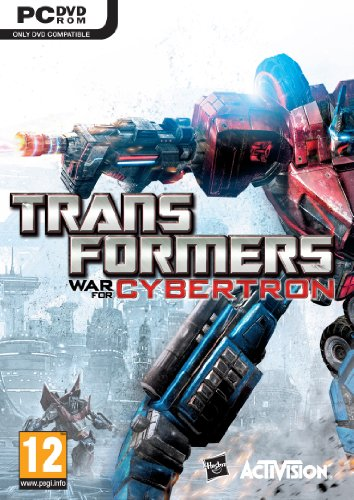 Transformers: War for Cybertron [UK Import]