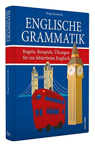 Englische Grammatik. Regeln, Beispiele, Übungen für ein fehlerfreies Englisch - 4