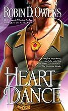 Heart Dance (A Celta Novel)