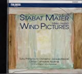 Kuula: Stabat Mater, Heinio: Wind Pictures