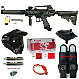 Cronus Tactical .68 Cal Paintball Marker Kit - S4P Ready Play Package