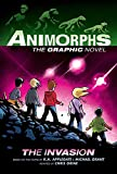The Invasion (Animorphs Graphix #1) (1)
