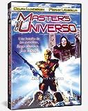 Masters Del Universo [DVD]