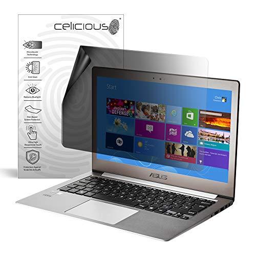 Celicious Vivid Plus Leichte, entspiegelte Bildschirmschutzfolie kompatibel mit dem Asus ZenBook UX303LA [2er Pack]