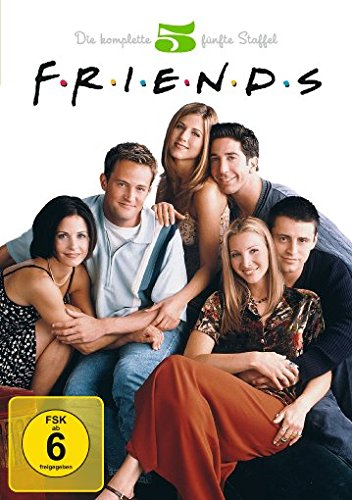 Friends - Box Set / Staffel 5