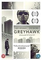 Greyhawk [DVD]