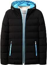 FEISI22 Men's Slim Fit Lightweight Softshell Flight Bomber Jacket Coat Military Cotton Casual Stand Windbreaker Jacket