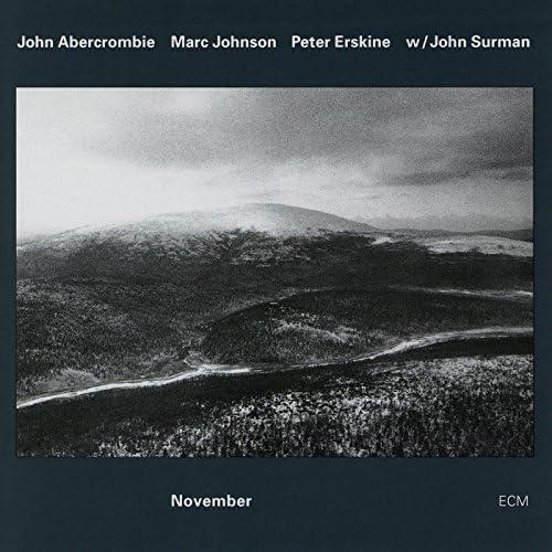 John Abercrombie
