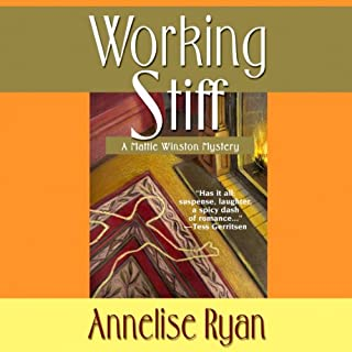 Working Stiff cover art