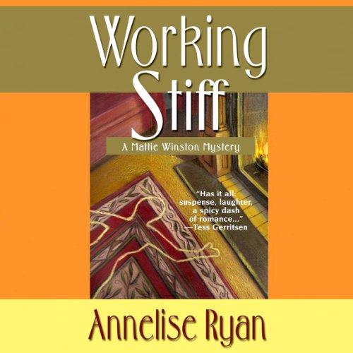 Working Stiff cover art