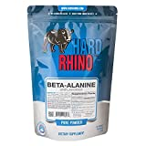 Hard Rhino Beta-Alanine Powder