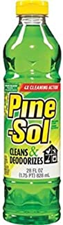 Pine-Sol Multi-Surface Cleaner, Sunshine Meadow Scent, 28 Fl. Oz (Pack of 3)