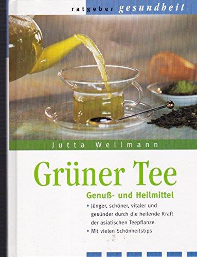 Grüner Tee (Mosaik Ratgeber - Ratgeber Gesundheit)