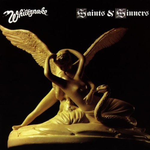Saints And Sinners by Whitesnake (1988-04-28)