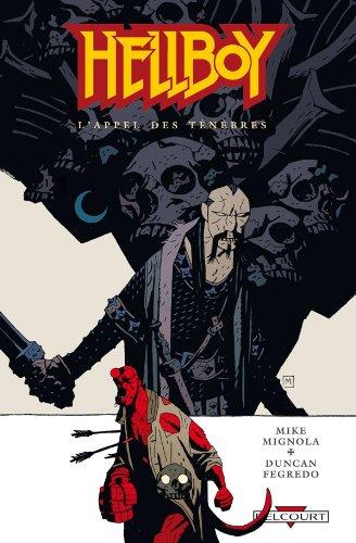 Hellboy T09: L'Appel des ténèbres
