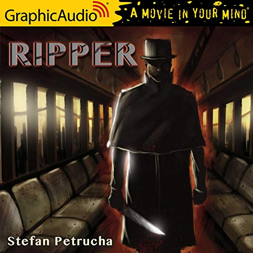 Ripper [Dramatized Adaptation] cover art