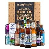 BEER HAWK Alcohol Free Mixed