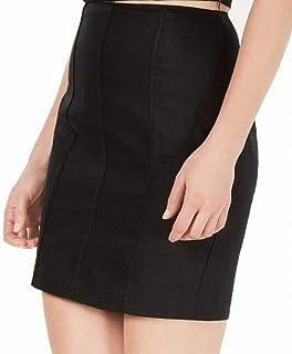 GUESS Makara Seamed Pencil Skirt