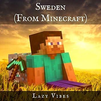 Sweden (From Minecraft)