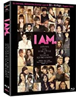 I Am: Sm Town [Blu-ray] [Import]
