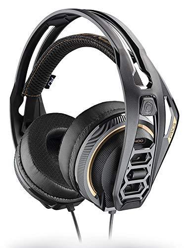 Plantronics Rig 400 PRO HC, Gaming-Headset, schwarz