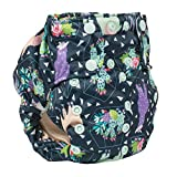 Cloth Diaper – Smart Bottoms Smart One 3.1 – All-in-One – 100% Organic