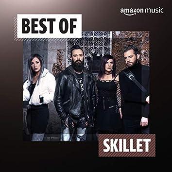 Best of Skillet