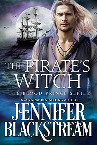 The Pirate's Witch (Blood Prince Series)