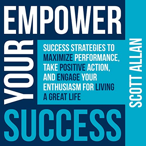 Empower Your Success Titelbild