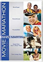 STEVE MARTIN MOVIE MARATHON