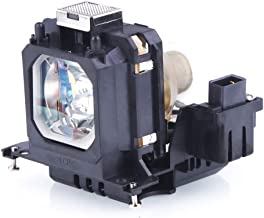 KAIWEIDI POA-LMP114 Replacement Projector Lamp for SANYO PLV-1080HD PLV-Z2000 PLV-Z3000 PLV-Z4000 PLV-Z700 PLV-Z800 Projec...
