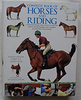 Flexibound Complete Book of Horses and Riding Book