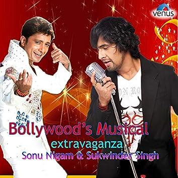 Bollywood's Musical Extravaganza - Sonu Nigam & Sukhwinder Singh