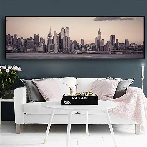 Unbrand Manhattan Empire State Building Ciudad Nueva