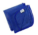 PuddleJump DishMesh Premium Kitchen Dish Towel and Scrubber Scourer Scratch Free Quick Wash and Dry No Odor...