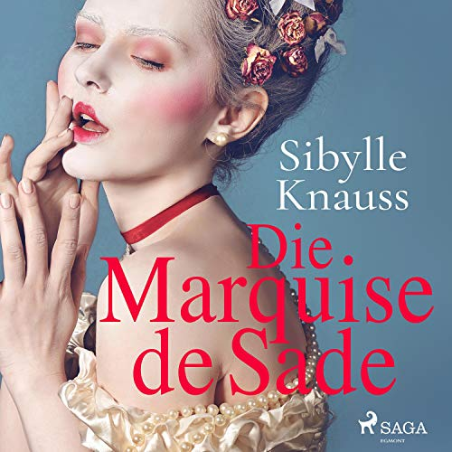 Die Marquise de Sade Titelbild