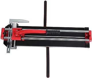 手動タイルカッター、600 mmダブルレールアルミニウム合金手動タイルカッタープロのタイル切断機、切断範囲:35〜600 mm切断厚さ:6〜15 mm