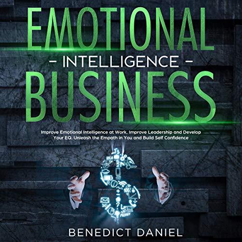 Emotional Intelligence Business cover art